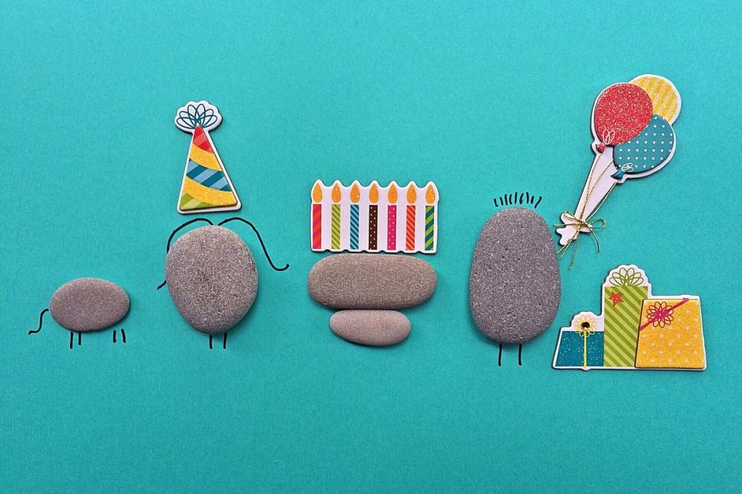 los cumpleaños del cole