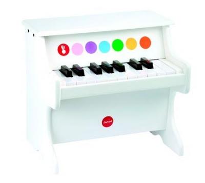 Piano Confetti de Janod