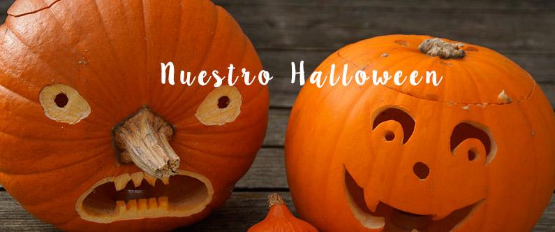 nuestros Halloween