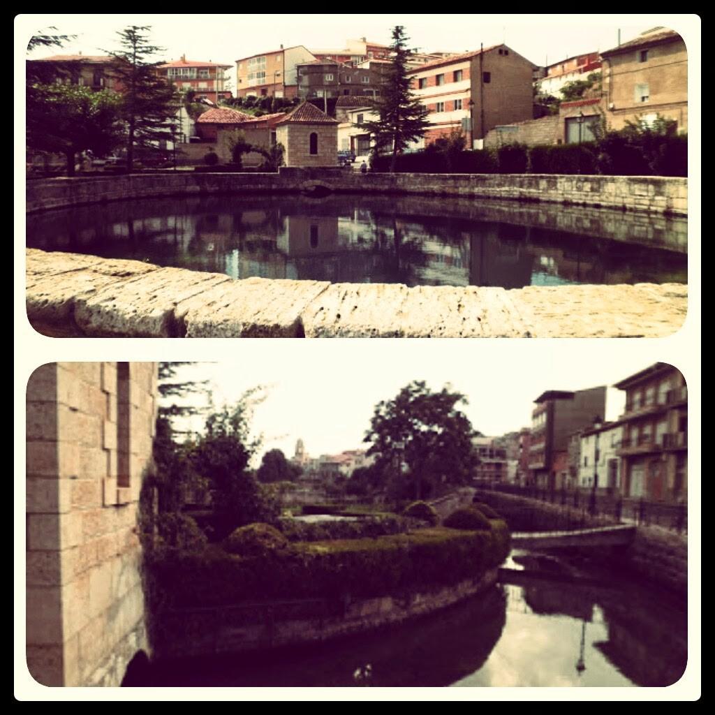Teruel existe. La Fuente de Cella
