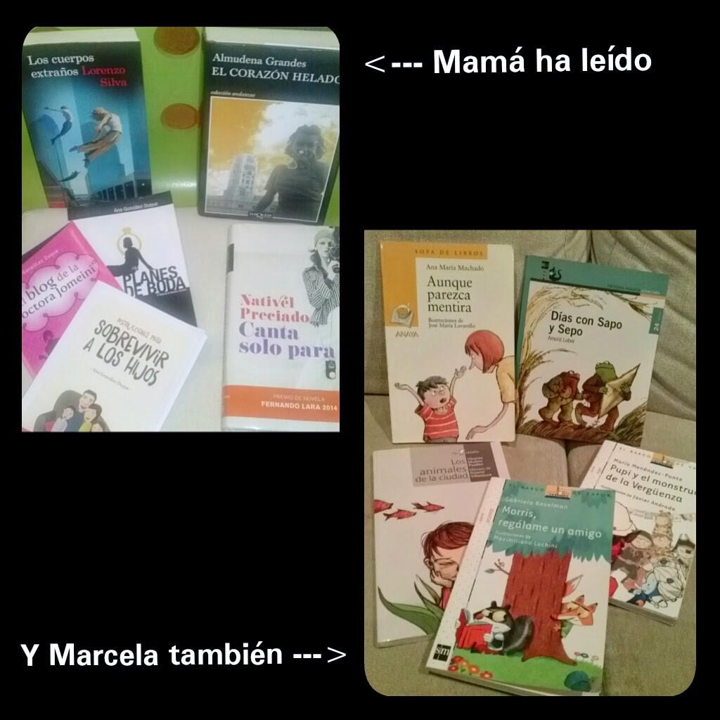 El placer de la lectura en verano