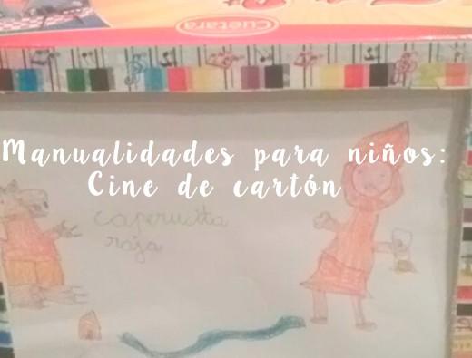 manualidad-ninos-cine-carton