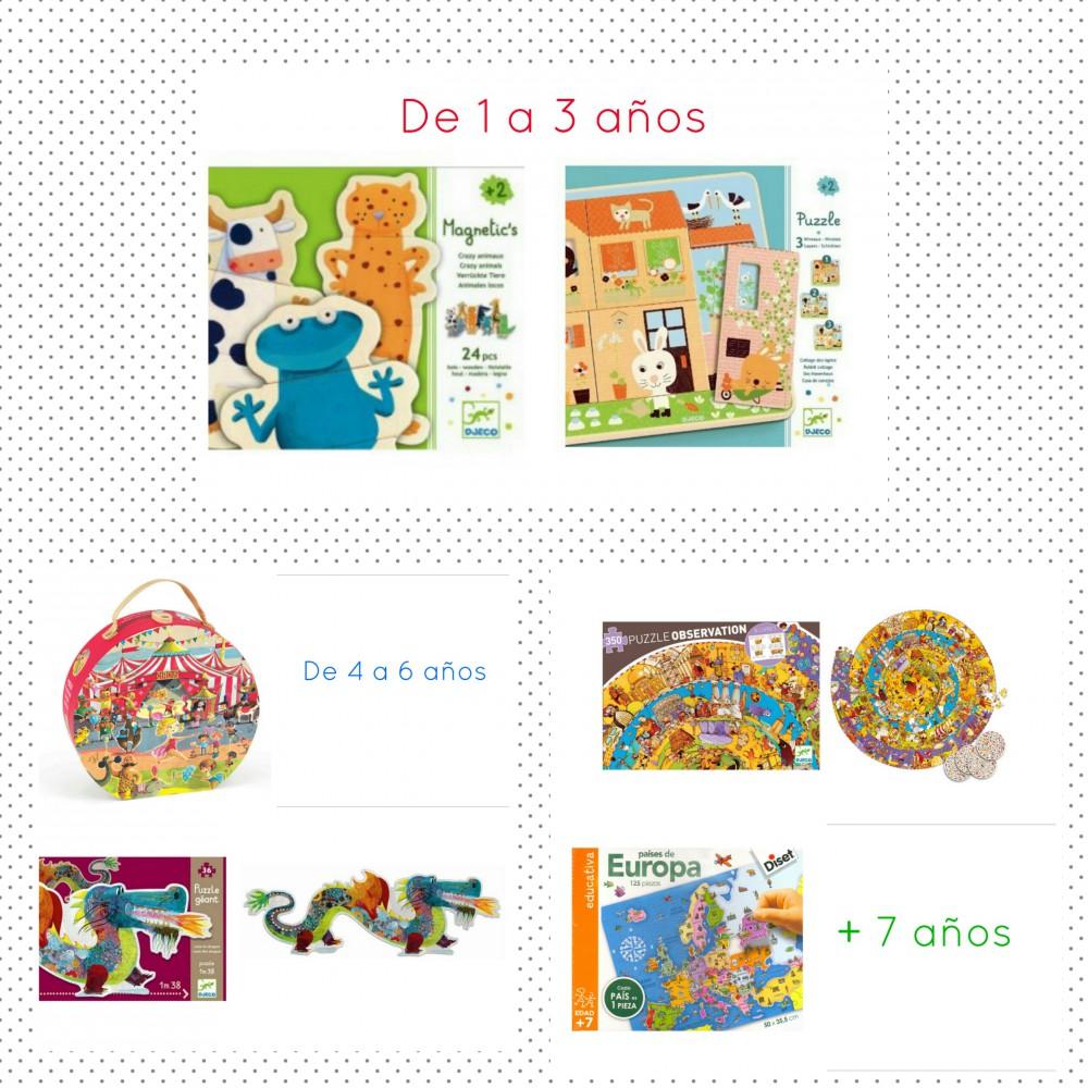 Ideas para regalar a niños 2