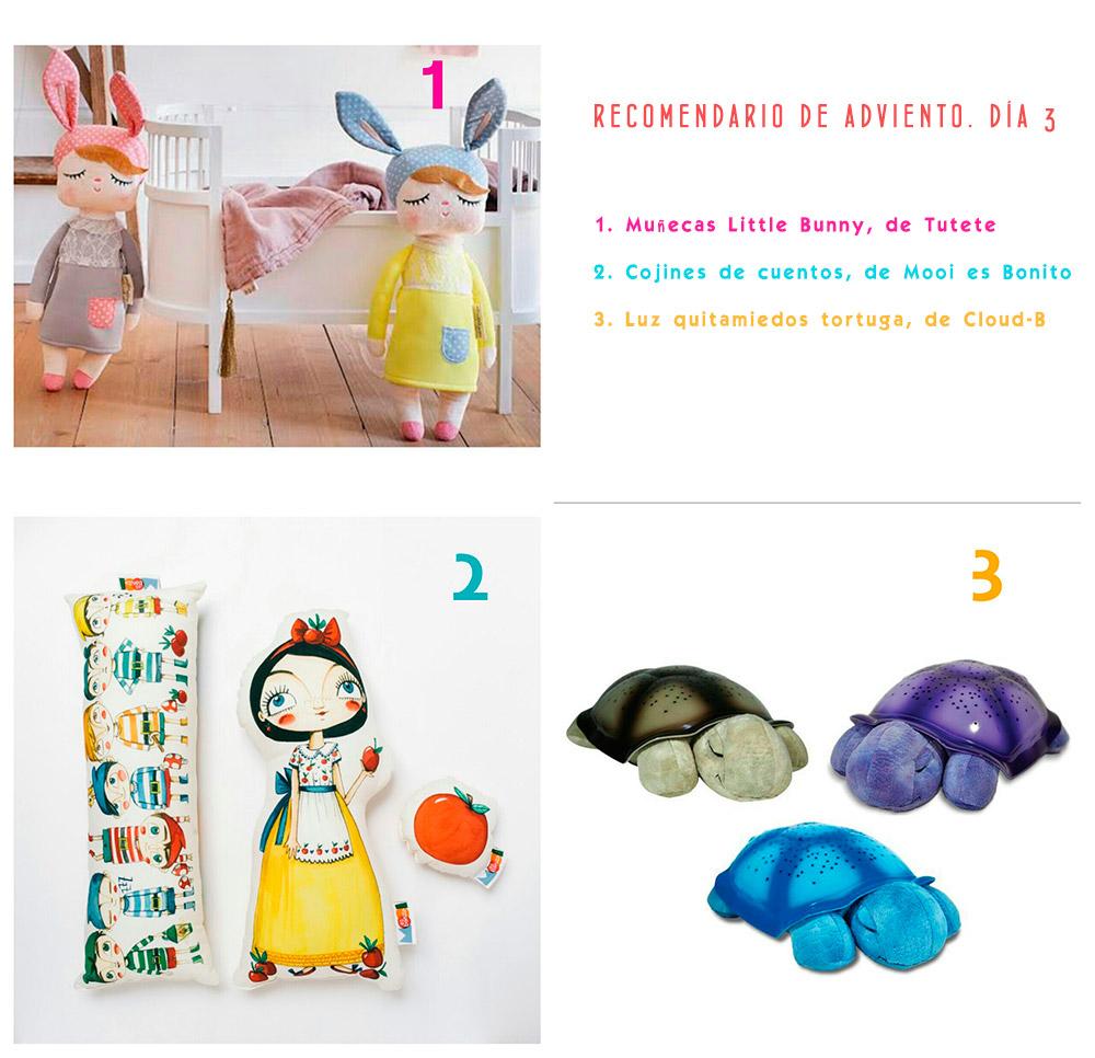 Ideas de regalo para niños 3