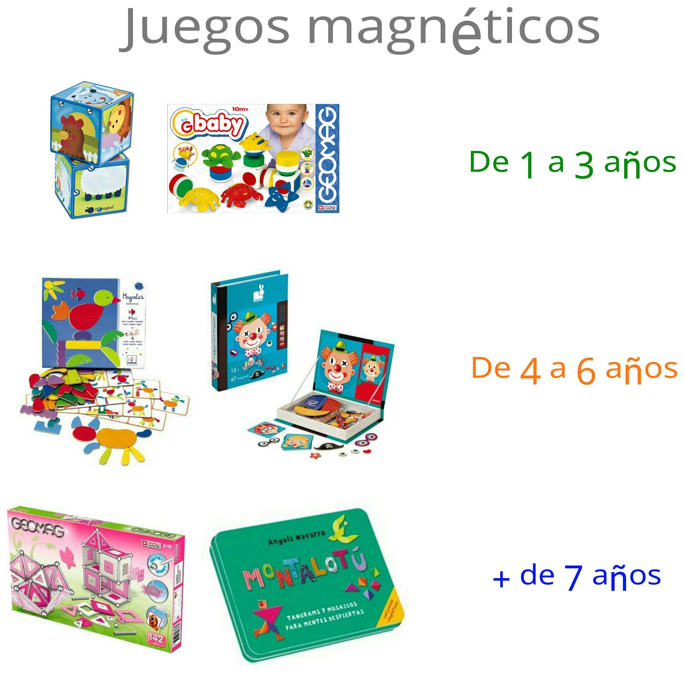 Ideas de regalo para niños. Recomendario de adviento 8