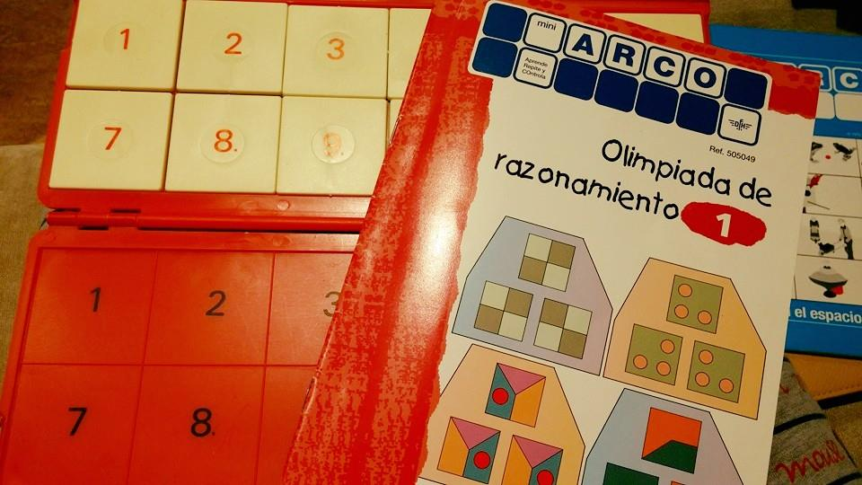 Método de aprendizaje ARCO
