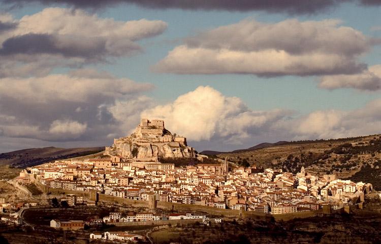 Excursiones con niños en Castellón. Morella