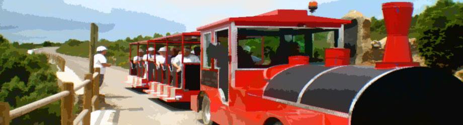 Excursiones con niños en Castellón. Parc Miner del Maestrat