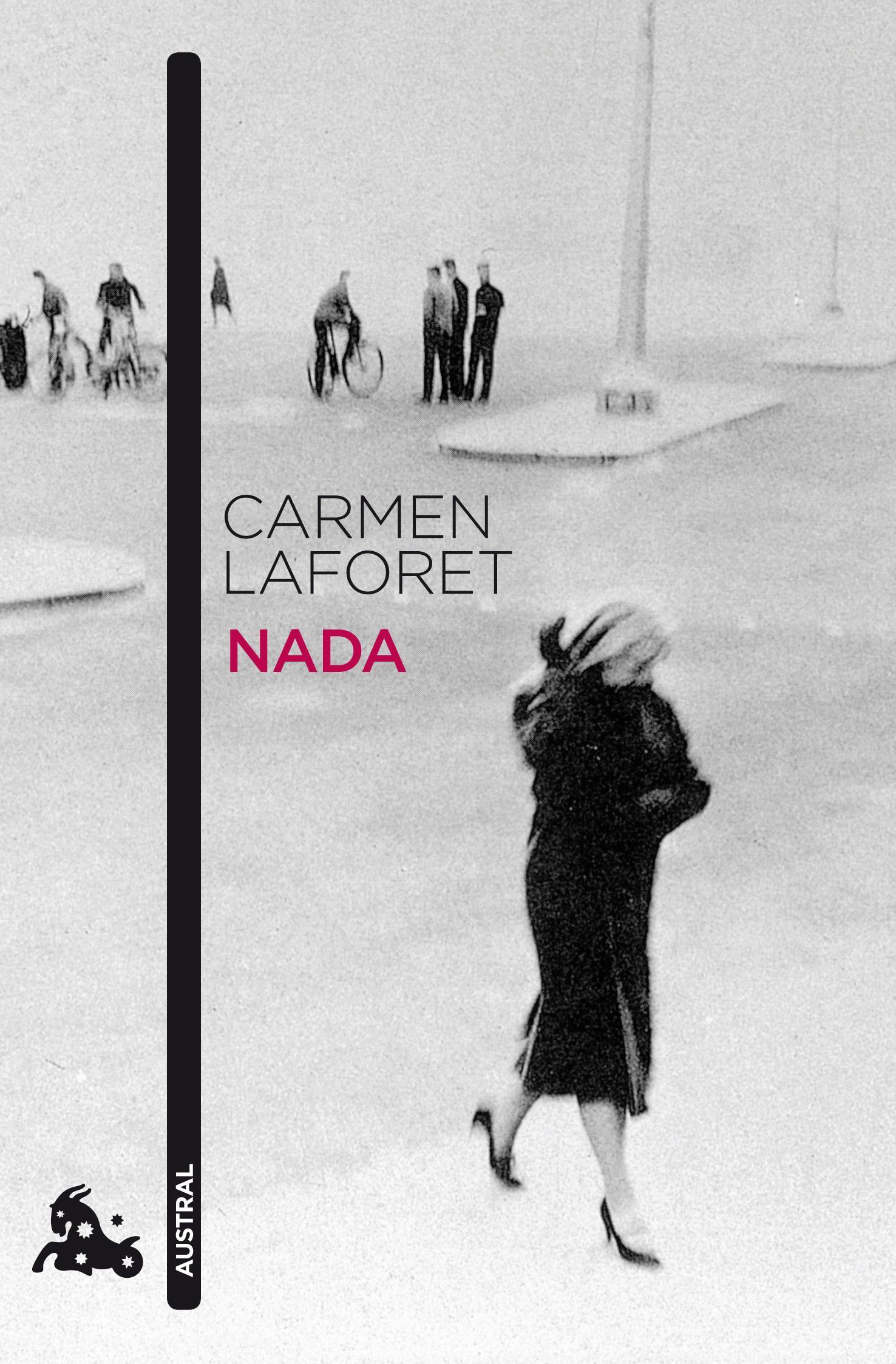 Lectura Nada, de Carmen Laforet