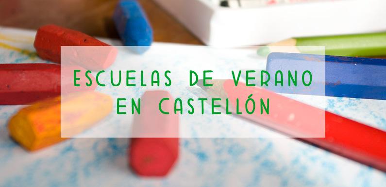 Escuelas de verano en castell n para aprender y disfrutar for Cursos de cocina en castellon