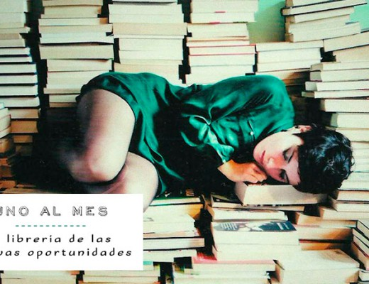 Libro La librería de las nuevas oportunidades