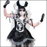 Disfraz para Halloween