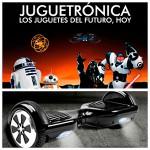 Juguetrónica. Tienda online de gadgets, robots y juegos educativos