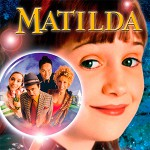 Película familiar: Matilda