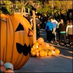 Plan familiar para Halloween