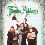Una película para Halloween. La Familia Addams