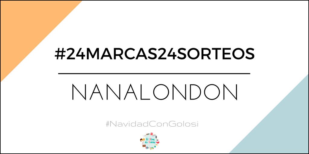 24marcas24sorteos-nanalondon