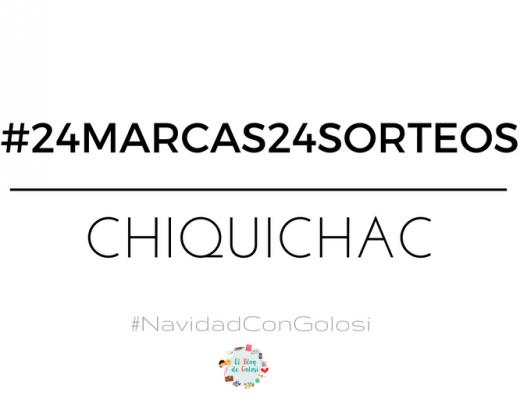24marcas24sorteos Chiquichac