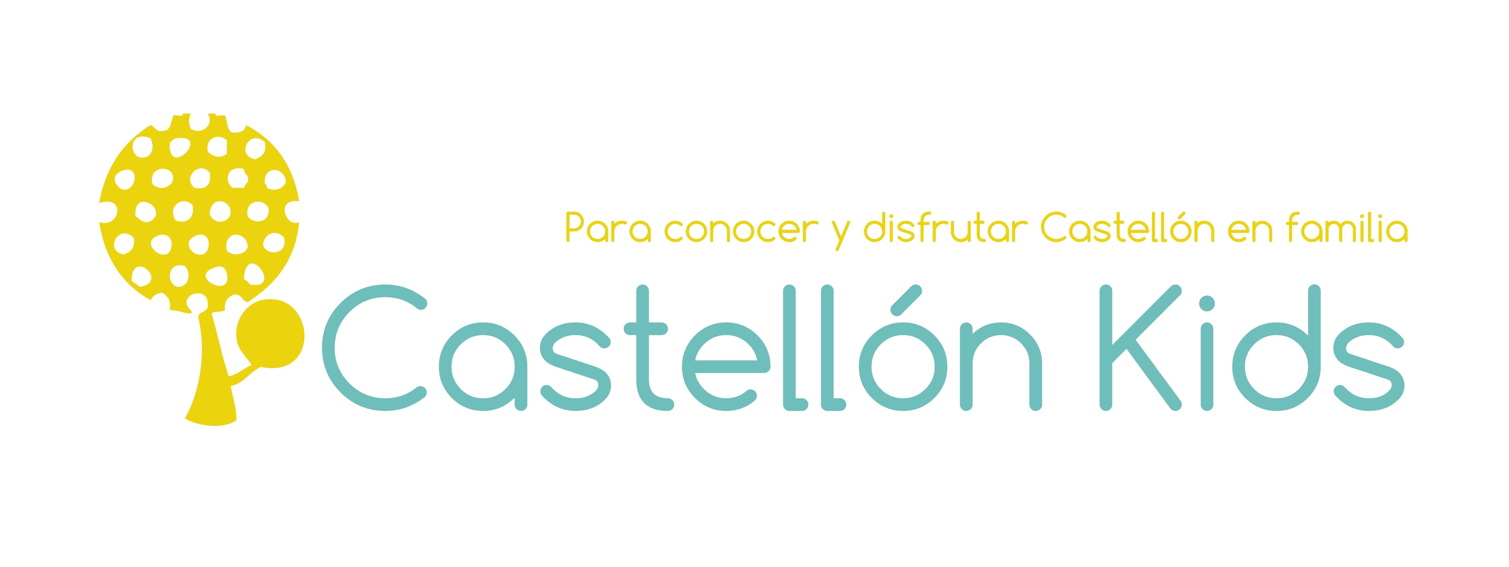 Logo horizontal + slogan poco margen